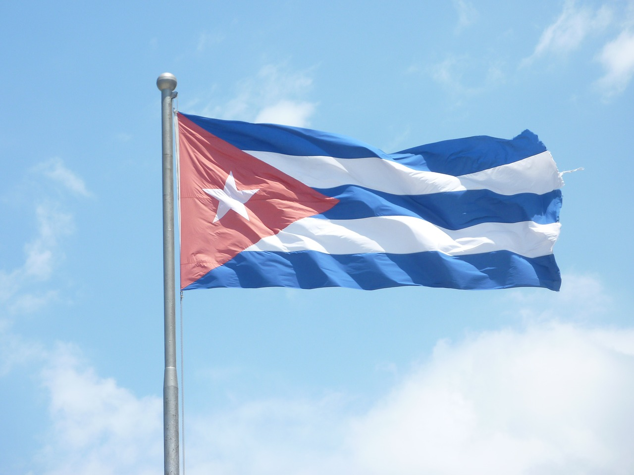International Residency - Cuba