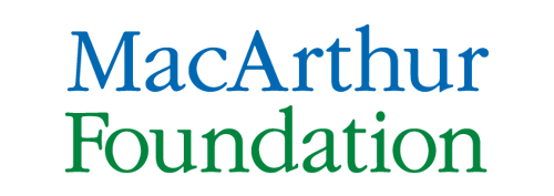 Mcarthur Foundation