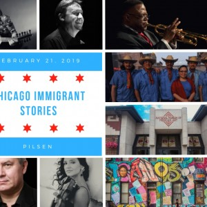 Chicago Immigrant Stories: Pilsen