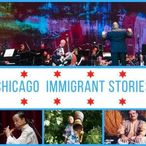 Chicago Immigrant Stories: Millennium Park