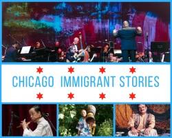 Chicago Immigrant Stories: Millennium Park