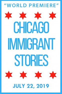 Chicago Immigrant Stories II: Finale
